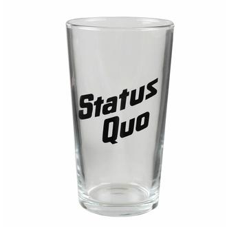 Vetro STATUS QUO - LOGO - RAZAMATAZ, RAZAMATAZ, Status Quo