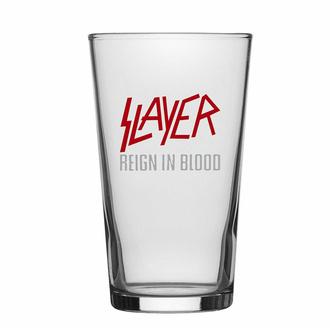 Vetro SLAYER - REIGN IN BLOOD - RAZAMATAZ, RAZAMATAZ, Slayer