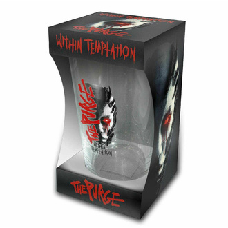 Bicchiere WITHIN TEMPTATION - THE PURGE, RAZAMATAZ, Within Temptation