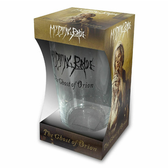 Bicchiere MY DYING BRIDE - THE GHOST OF ORION - RAZAMATAZ, RAZAMATAZ, My Dying Bride
