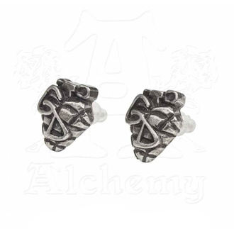Orecchini Green Day - Grenade - ALCHEMY GOTHIC, ALCHEMY GOTHIC, Green Day