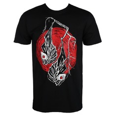 t-shirt hardcore uomo - HANGING AROUND - GRIMM DESIGNS, GRIMM DESIGNS