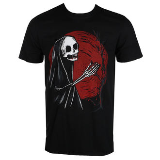 t-shirt hardcore uomo - TREE OF DEATH - GRIMM DESIGNS, GRIMM DESIGNS
