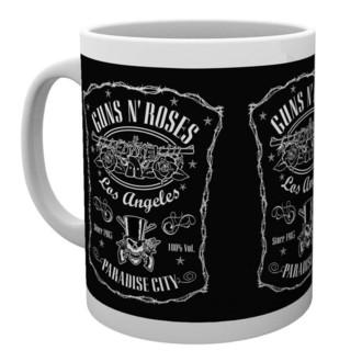 Tazza Guns N' Roses - GB posters, GB posters, Guns N' Roses