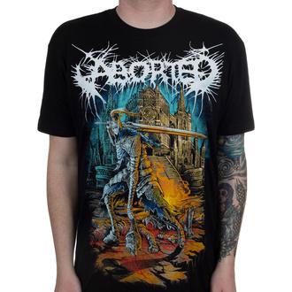 t-shirt metal uomo Aborted - Prepare To Grind - INDIEMERCH, INDIEMERCH, Aborted