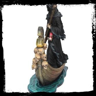 Decorazione Caronte - Ferryman of the Underworld, NNM