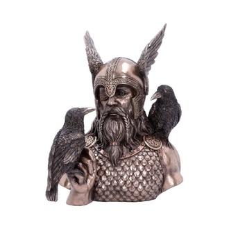 Decorazione (busto) Odino- H4740P9, NNM