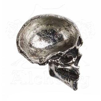 Decorazione (ciotola) ALCHEMY GOTHIC - Skull, ALCHEMY GOTHIC