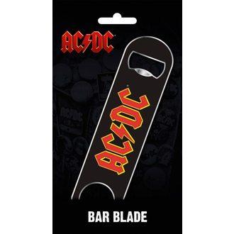 Apribottiglie  AC  /  DC  - Bar Blade, NNM, AC-DC