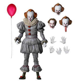 Action Figure IT - Pennywise, NNM