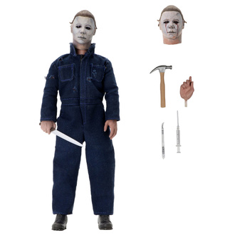 Action Figure Halloween - Michael Myers, NNM, Halloween