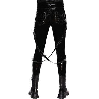 Pantaloni da donna KILLSTAR - Hexers Gloss Jeans, KILLSTAR