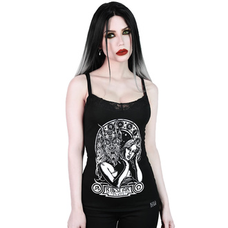 Canotta da donna KILLSTAR - Hey Demon Strappy, KILLSTAR