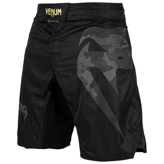 Pantaloncini da uomo Venum - Light 3,0 - Nero / Oro, VENUM