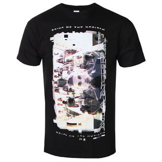 t-shirt metal uomo Bring Me The Horizon - Mantra - ROCK OFF, ROCK OFF, Bring Me The Horizon