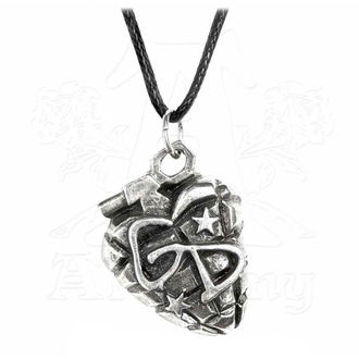 Collana Green Day - Grenade - ALCHEMY GOTHIC, ALCHEMY GOTHIC, Green Day