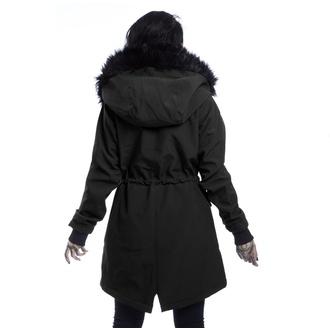 Cappotto da donna INNOCENT - HIGHLAND - NERO, Innocent