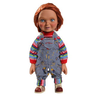 bambola (decorazione) Chucky - Child´s Play Talking Good Guys Chucky, NNM, Chucky