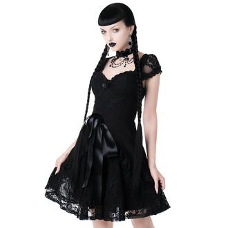 Vestito da donna KILLSTAR - Hocus Party - NERO, KILLSTAR