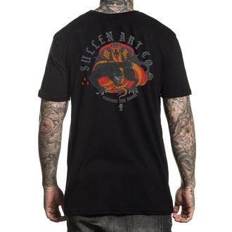 Maglietta da uomo SULLEN - HOLD STILL - NERO, SULLEN