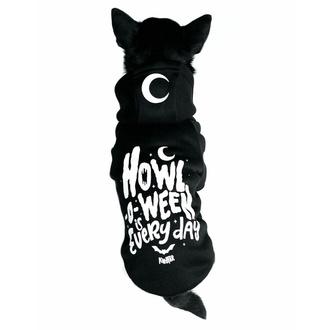 Vestito per cani (felpa con cappuccio) KILLSTAR - Howl, KILLSTAR