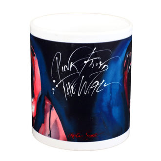 tazza Pink Floyd - The Wall - chi strilla - PYRAMID POSTERS, PYRAMID POSTERS, Pink Floyd