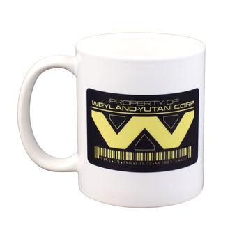 tazza Alien - Vetřelec - Weyland Yutani Corp - PYRAMID POSTERS, PYRAMID POSTERS, Alien - Vetřelec