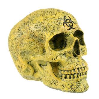 Decorazione Biohazard Skull , NNM