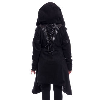 Cappotto da donna HEARTLESS - HUNCH - NERO, HEARTLESS