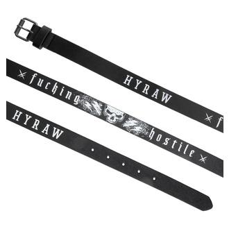 Cintura HYRAW - FUCKING HOSTILE, HYRAW