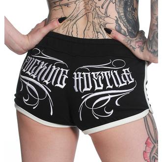 Pantaloncini da donna HYRAW - HOSTILE, HYRAW