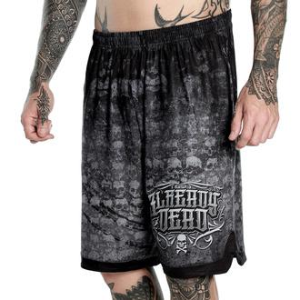 Pantaloncini da uomo HYRAW - SPORT - ALREADY DEAD - SS21-M41-SHRT