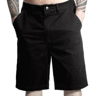 Pantaloncini da uomo HYRAW - TWILL HOSTILE, HYRAW