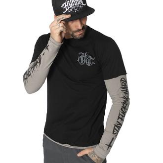 Camicia da uomo a maniche lunghe HYRAW - BLAZON, HYRAW