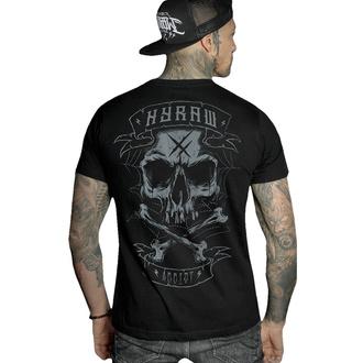 Maglietta da uomo HYRAW - Graphic - ADDICT, HYRAW