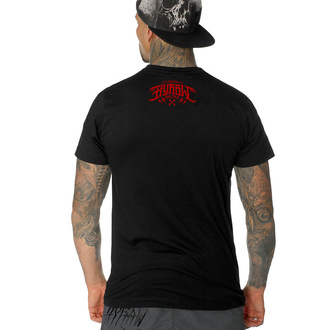 T-shirt da uomo HYRAW - Graphic - Demon, HYRAW