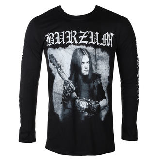 t-shirt metal uomo Burzum - ANTHOLOGY 2018 - PLASTIC HEAD, PLASTIC HEAD, Burzum