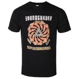 t-shirt metal uomo Soundgarden - SUPERUNKNOWN TOUR 94 - PLASTIC HEAD, PLASTIC HEAD, Soundgarden