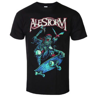 maglietta ALESTORM - PIRATE PIZZA PARTY - PLASTIC HEAD, PLASTIC HEAD, Alestorm