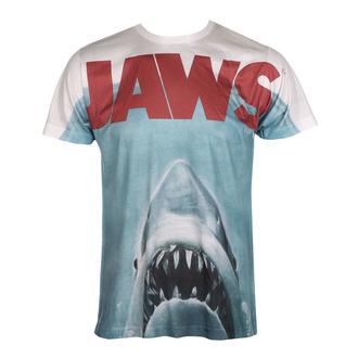 Maglietta da uomo JAWS - HYBRIS, HYBRIS, Lo squalo