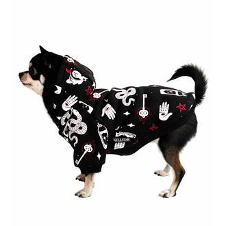 Vestito per cani (felpa con cappuccio) KILLSTAR - I'm Magic, KILLSTAR