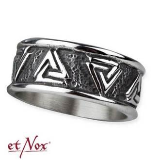 Anello ETNOX - Knot of Wotan, ETNOX