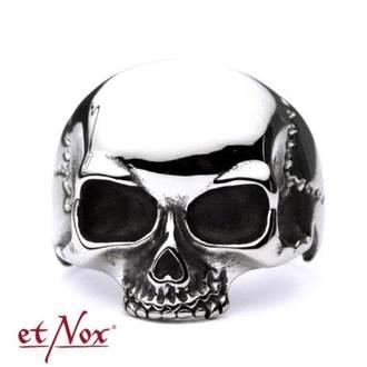 anello ETNOX - Simple Skull, ETNOX