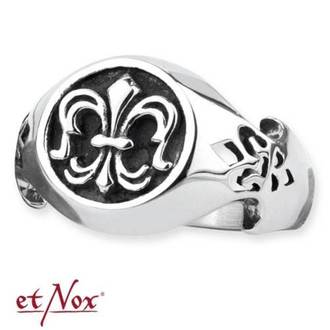 anello ETNOX - Steel Lily, ETNOX