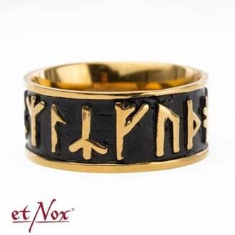 anello ETNOX - Runes, ETNOX