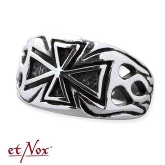 anello ETNOX - Iron Cross, ETNOX