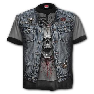 t-shirt uomo - THRASH METAL - SPIRAL