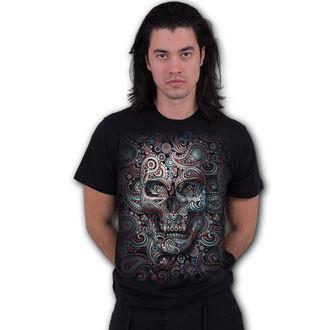 t-shirt uomo - SKULL ILLUSION - SPIRAL, SPIRAL