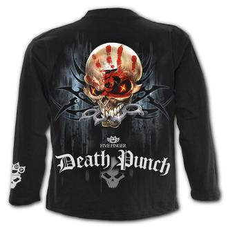 t-shirt metal uomo Five Finger Death Punch - Five Finger Death Punch - SPIRAL, SPIRAL, Five Finger Death Punch
