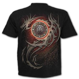 t-shirt uomo - DRAGON EYE - SPIRAL, SPIRAL